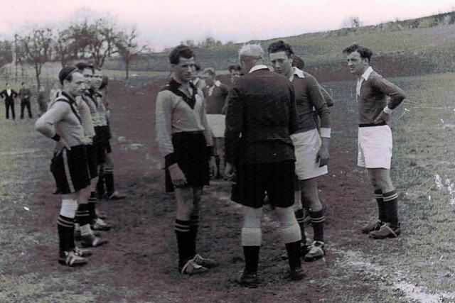 70 Jahre SV Biengen: Ein Verein, der sein Dorf prägt