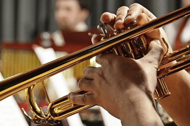 Neu gegründetes Sinfonisches Blasorchester und Verbansjugendorchester Hochrhein geben am Sonntag, 17. Juni, Doppelkonzert in der Wehrer Stadthalle