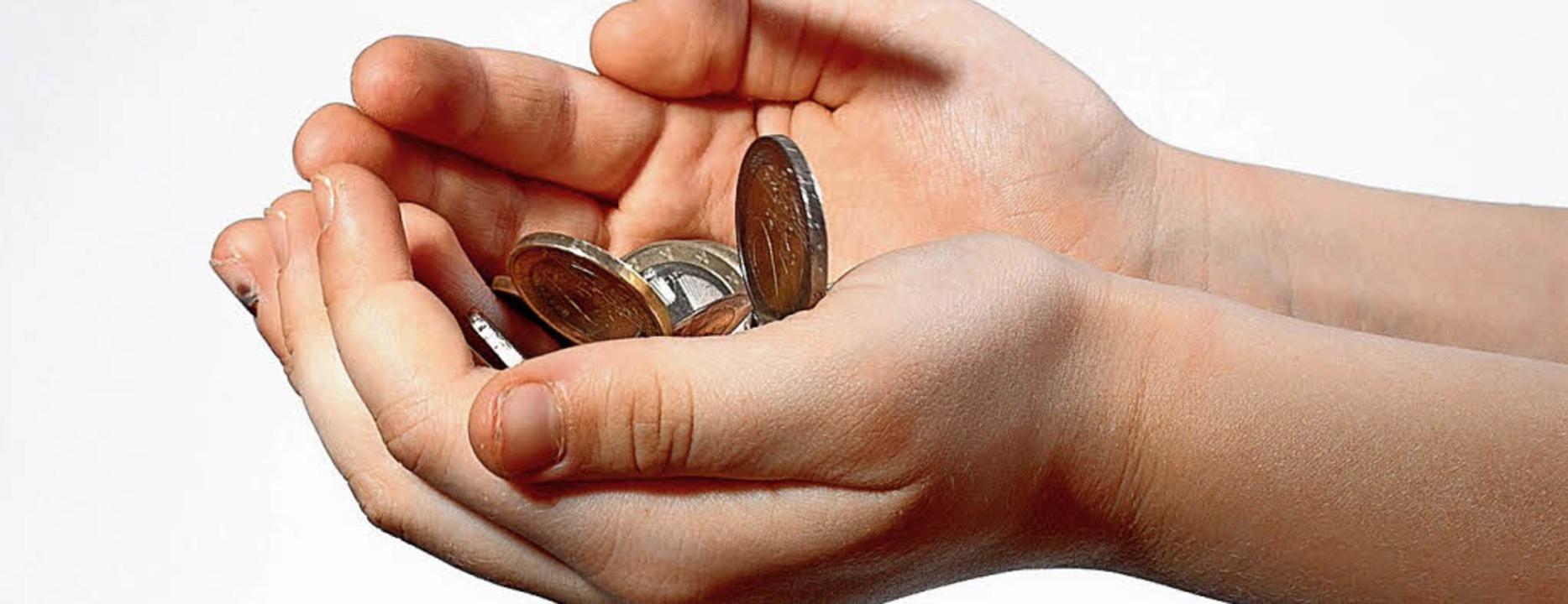 Ratenkreditnehmer sind die Gewinner der Geldpolitik.   | Foto: Stock.Adobe