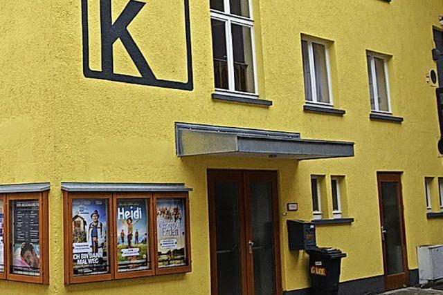 Komödien locken die meisten Besucher ins Kino