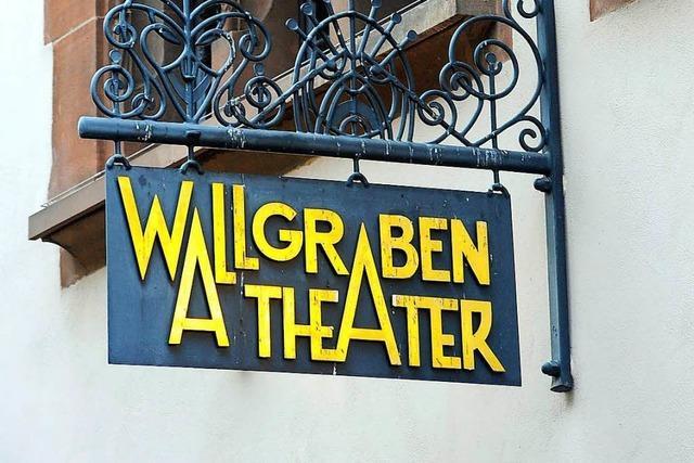 Was das Wallgraben-Theater in der neuen Saison vor hat