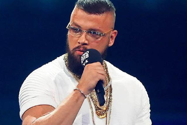 Ermittlungen gegen Rapper Kollegah und Farid Bang eingestellt