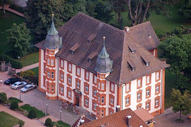 Das Bonndorfer Schloss muss saniert werden