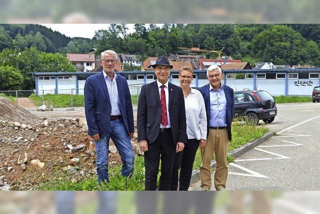 Planung für Wohnheim beginnt