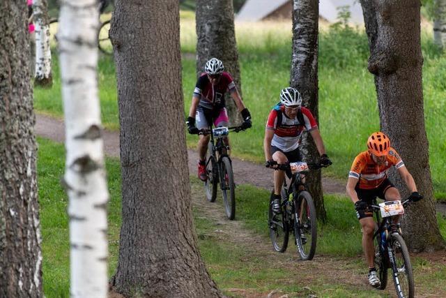 Fotos: Black Forest Ultra Bike Marathon 2018 in Kirchzarten