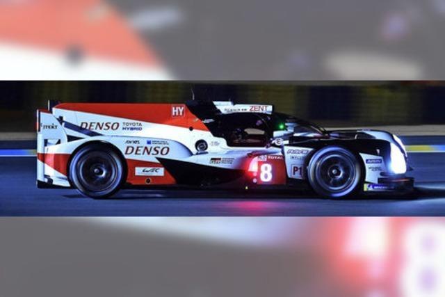 Fernando Alonso und Co. gewinnen die 24 Stunden von Le Mans