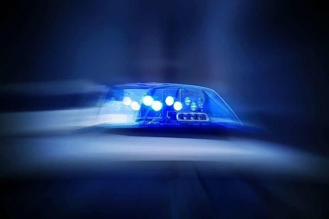 Polizei findet Wagen eines Unfallverursacher in Umkirch