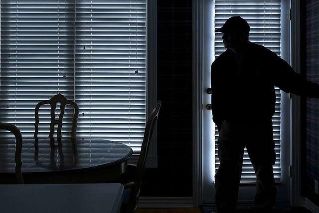 Die Polizei warnt vor Einbrechern in Lörrach und Weil am Rhein