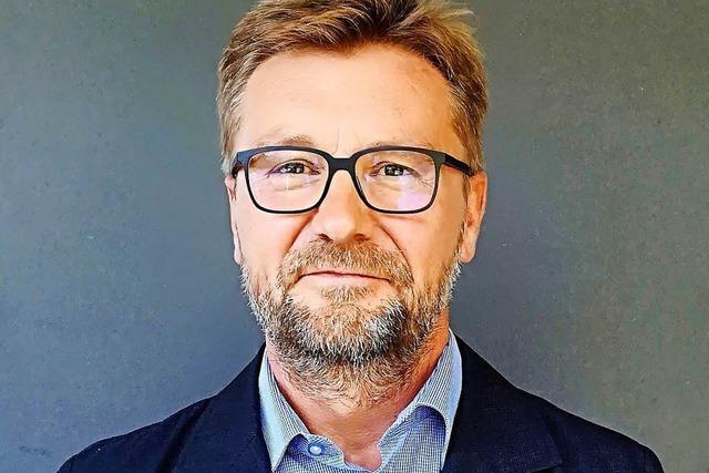 Freiburgs scheidender Kulturamtsleiter Achim Könneke zieht Bilanz