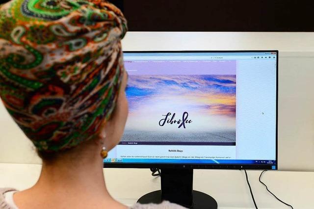 Fibrofee-Blog: Hilfe im Alltag für Fibromyalgie-Patienten