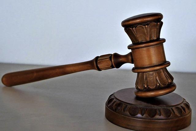 Angeklagter verurteilt, aber nicht als Räuber