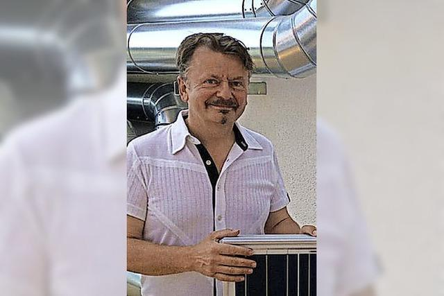 Solarmodule für die Steckdose
