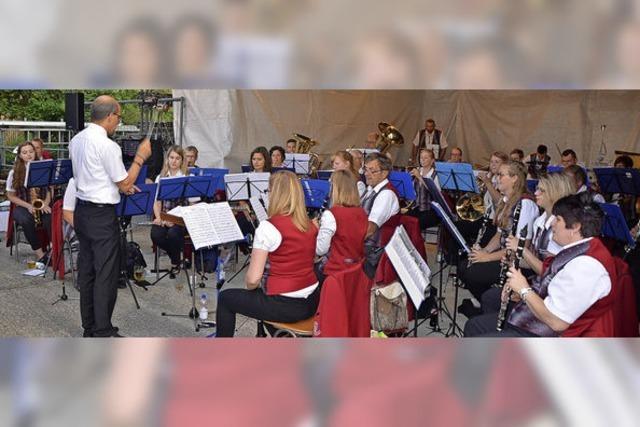 Sommerfest in Niederhausen