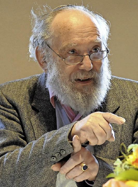 Klaus Teschemacher    Foto: Markus Zimmermann