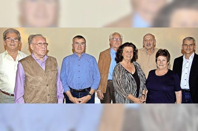 Die CDU St. Peter hat eine neue Vorsitzende