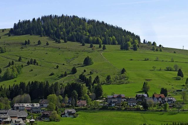 Beschlüsse rund um das geplante Berggasthaus