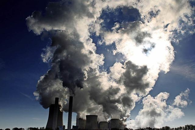 Koalitionen für den Klimaschutz
