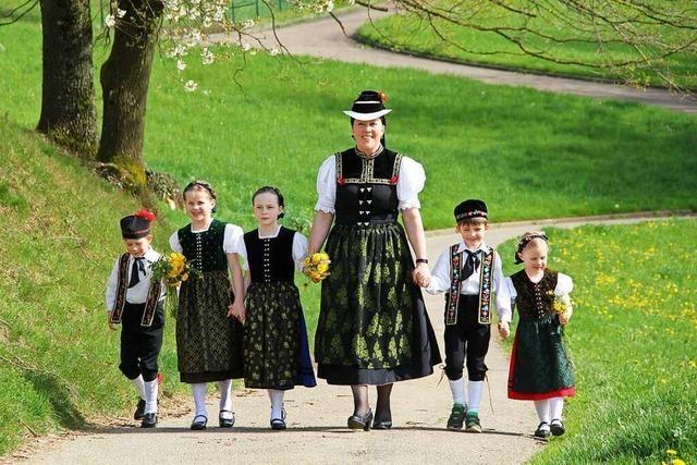 Der Höhepunkt – Landesfesttage in Waldkirch