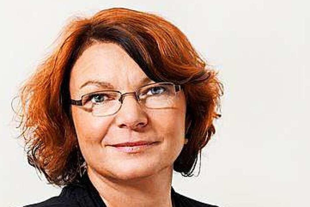Gabi Rolland (SPD) fordert eine Milieu...g. Das Rathaus hält sich noch bedeckt.