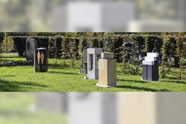 Offene Tür mit Programm auf dem Hauptfriedhof Freiburg