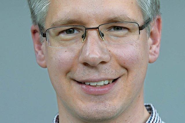 Matthias Maierhofer eröffnete die Orgelkonzertreihe im Freiburger Münster