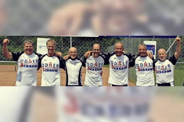 Zwei Ottenheimer Teams starten beim Ironman