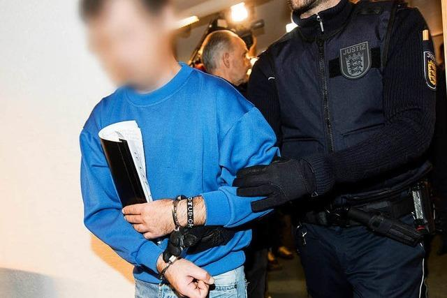 Staatsanwaltschaft Innsbruck erhebt Mordanklage gegen Catalin C.