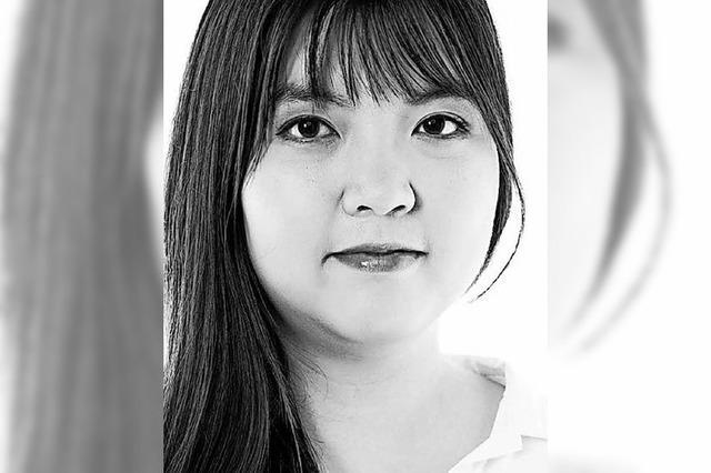 Liederabend mit Irina Jae Eun Park im Freiburger Winterer-Foyer