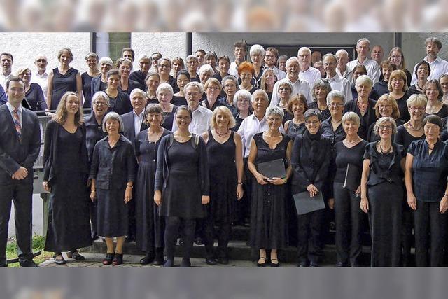 Mendelssohns Oratorium