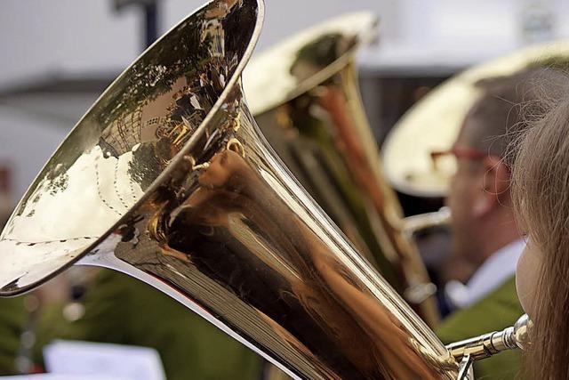 Landesmusikfestival in Lahr