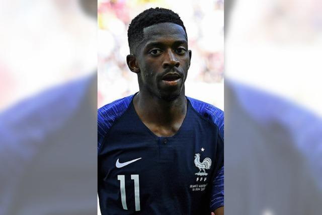 Was ist nur los mit Ousmane Dembélé?