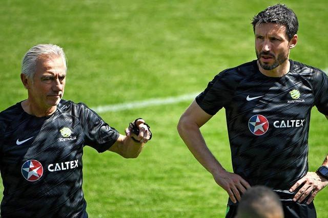 van Marwijk und van Bommel: Zwei wie Pech und Schwefel