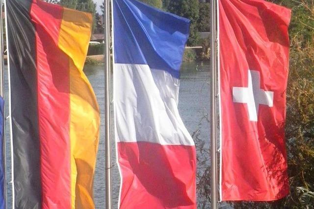 Seit 25 Jahren finden Grenzgänger Rat bei Infobest Palmrain