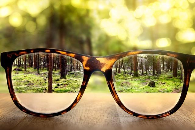 Trübe Sicht? Dahinter kann eine der vielen Augenkrankheiten stecken