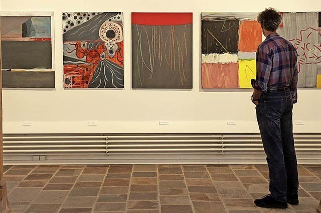 Deutsch-französisches Künstlergedenken an eine grausame Vergangenheit