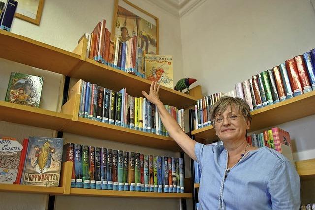Zukunft der Bücherei weiter ungewiss