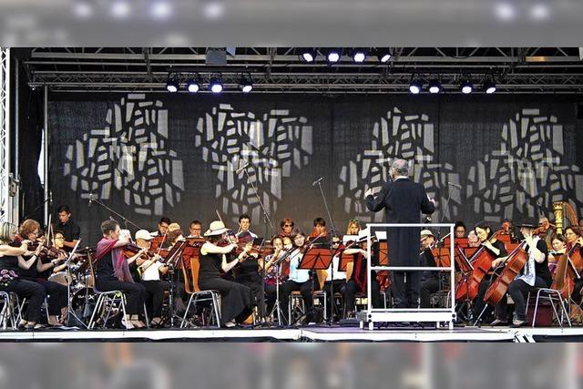 Sinfonieorchester Emmendingen in Lahr