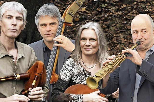 Early Folk Duo und Mike Schweizer und Florian Döling zu Gast in Badenweiler