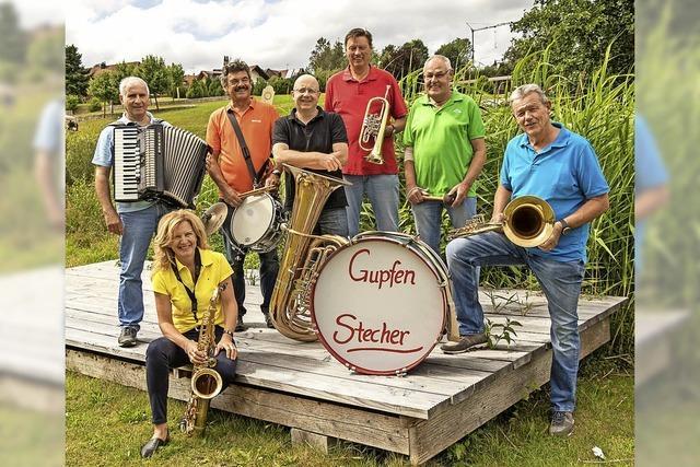Musikalische Südschwarzwald-Grüße