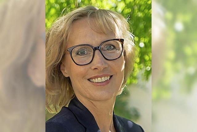 Nicola Heckner wird neue Rektorin an der Heimschule
