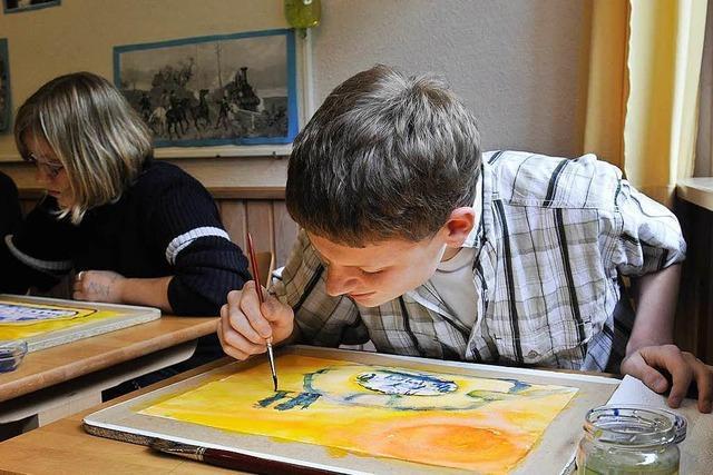 Das Haus Tobias unterstützt autistische Kinder – im Geiste der Waldorfpädagogik