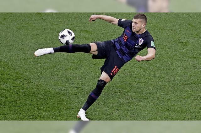 Messi und Co. vor dem Aus