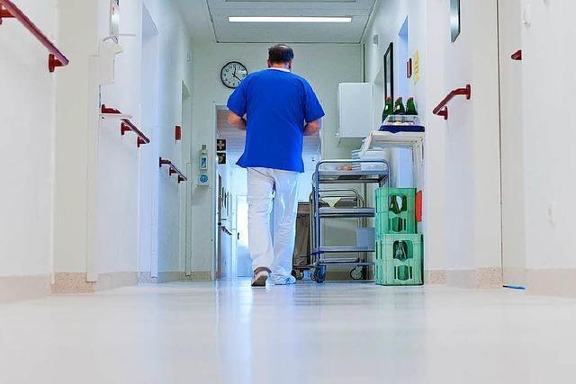 Bei den Kliniken im Landkreis ändert sich vieles – aber keine soll schließen