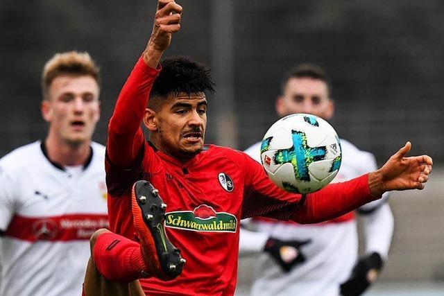 David Nieland kommt aus Wolfsburg zum SC Freiburg II, Dräger geht nach Paderborn