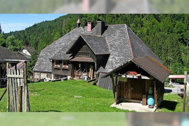 Glaserglöckli ruft das Dorf zusammen
