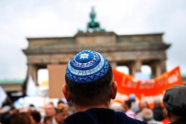 Was ist muslimischer Antisemitismus – und wo liegen seine Ursachen?