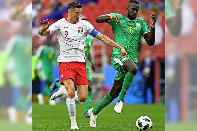 Bald-Schalker Salif Sané lebt seinen Traum