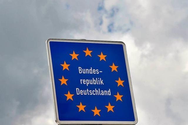 Der Asylstreit in der Union wird peinlich