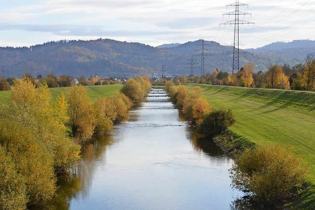 Landesgartenschau soll Offenburg zur Stadt am Wasser machen
