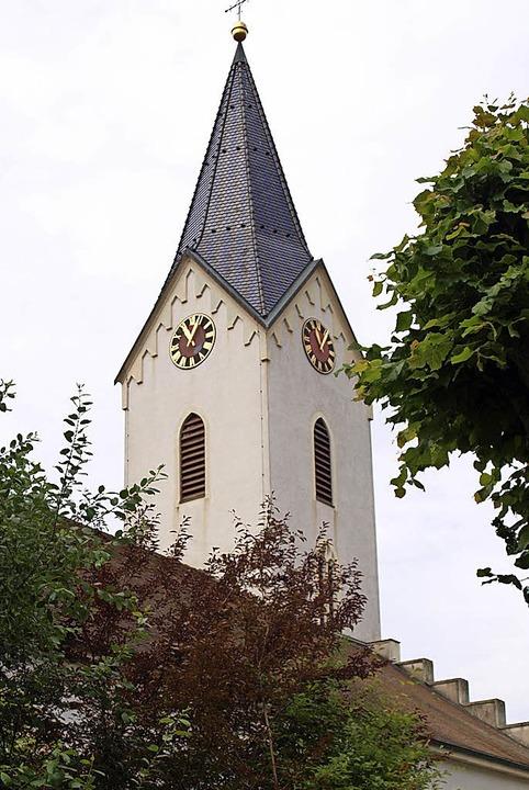 Die Kirche St. Peter und Paul  | Foto: Paul Schleer